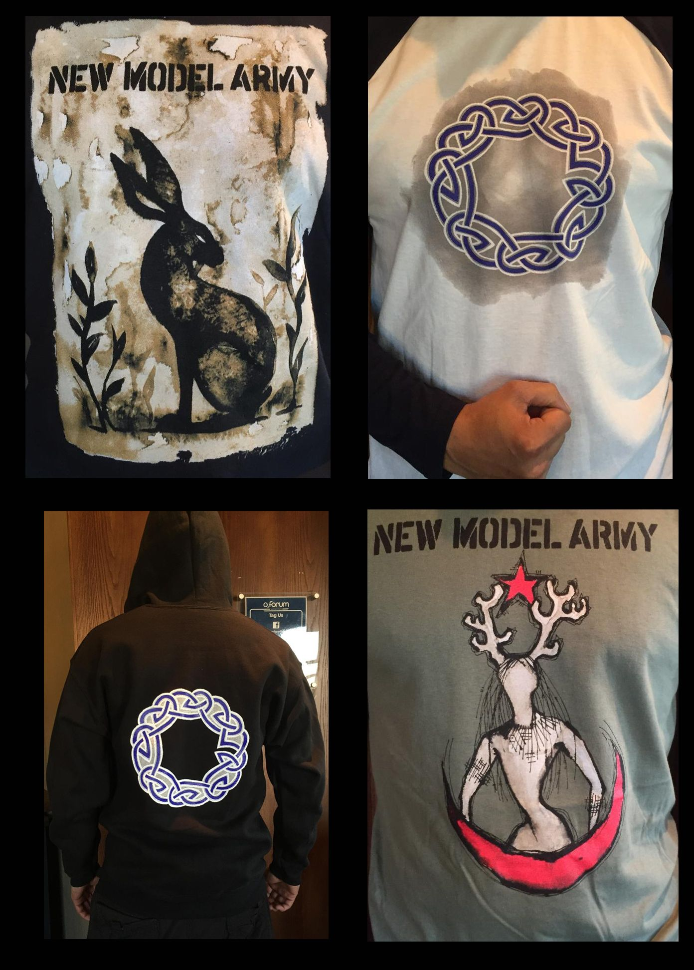 New Model Army Home Spa Panel Wiring For Dummies Page 4 Brew Forums Those That Missed The Opportunity To Purchase Merch On December Dates Winter Gatherings Range Of Tee Shirts Hoodie And Beanie Hat Are Now